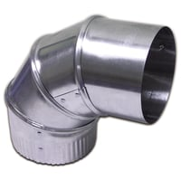 "4"" ADJUSTABLE VENT CONNECTOR"