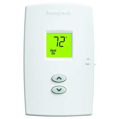 24v Heat Only Thermostat
