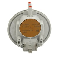 PRESSURE SWITCH VISION 200