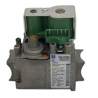 120v TWIN SOLENOID GAS VALVE