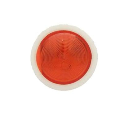 Red Indicator Light