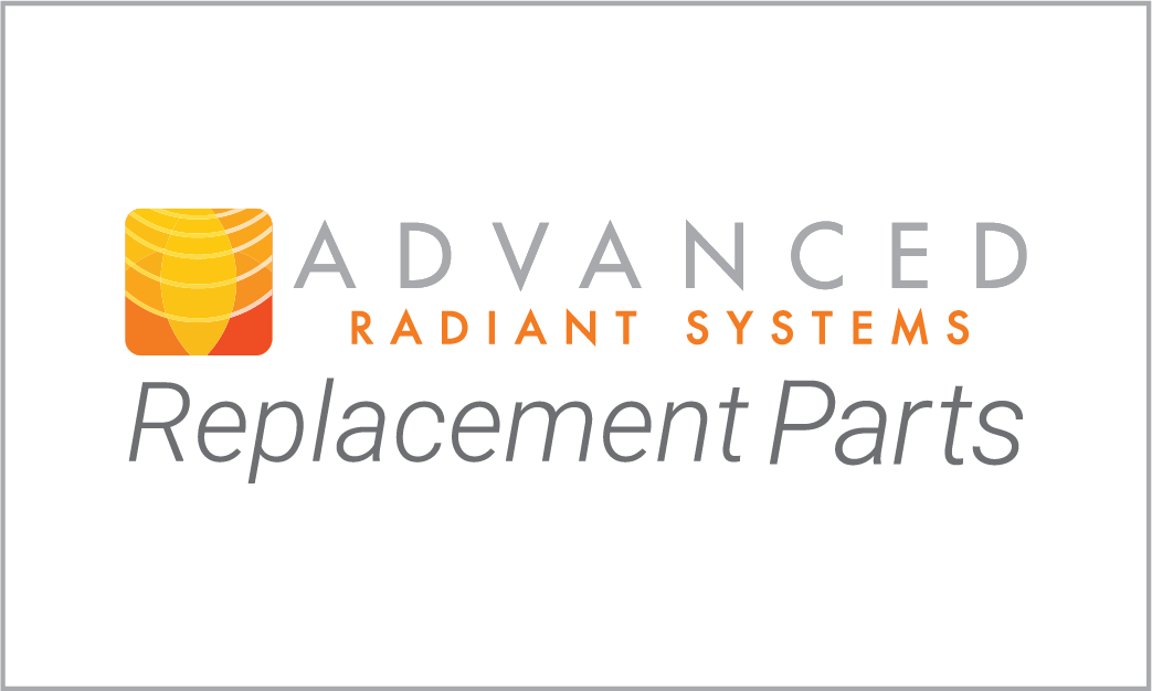 Advanced Radiant Systems Parts